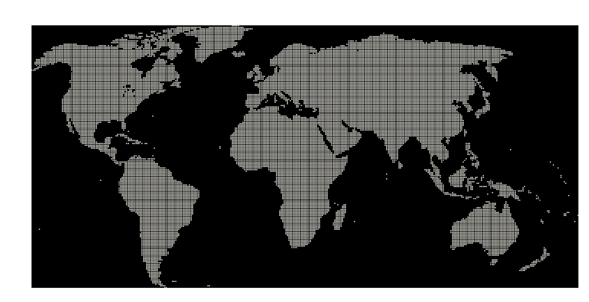 Niederlassungen und Projekte von FEPS weltweit